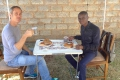 Tea in Mamelodi – BTC