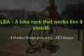 Lea Bike Rack_Kickstarter Campaign