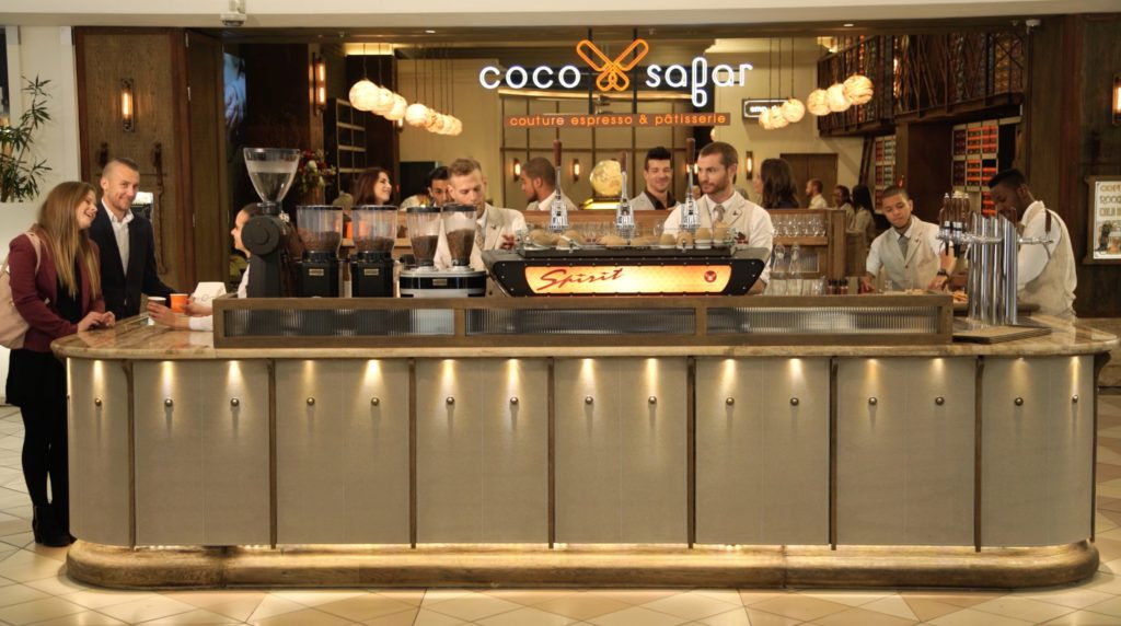 Coco Safar Web Video Advert - TV and Web Video Content ...