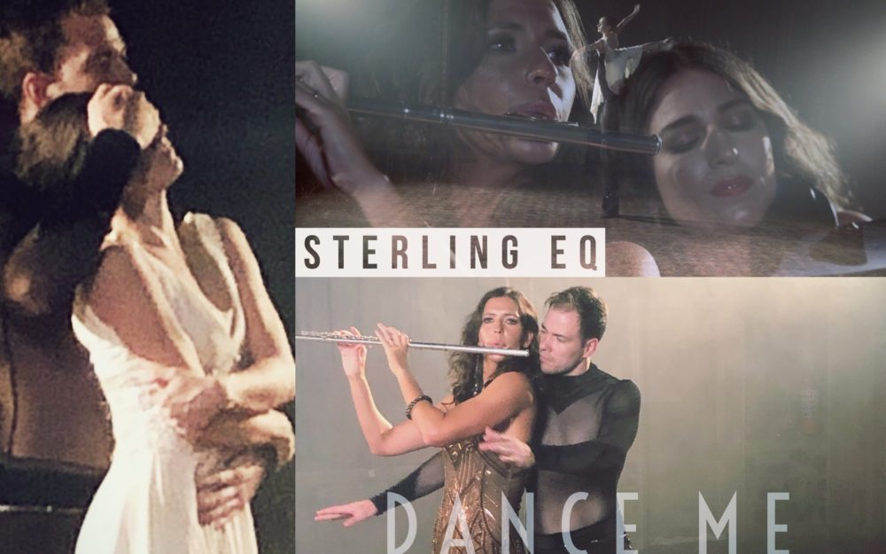 Music video production for Sterling EQ